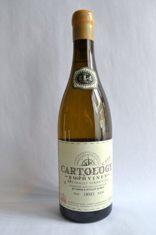 Alheit Vineyards - 'Cartology' Chenin Blanc/Semillon 2014