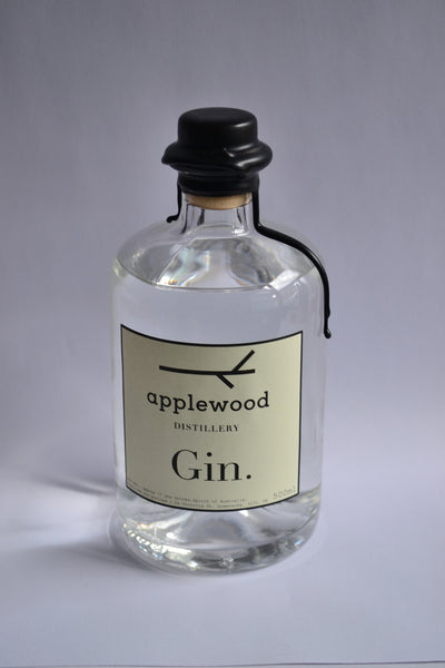 Applewood - Gin 500ml