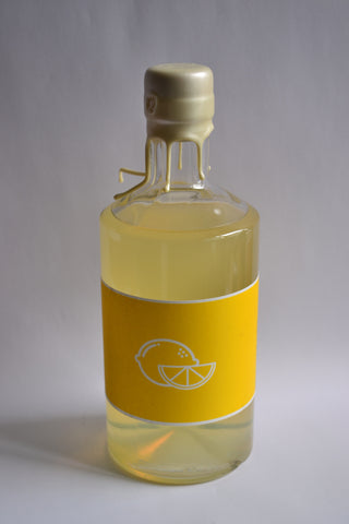 Applewood - Limoncello 500ml