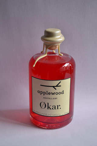 Applewood - 'Okar' Amaro 500ml