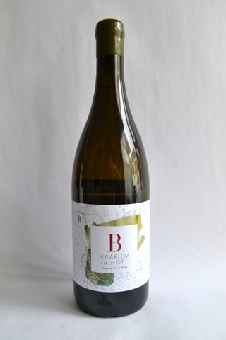 B Vintners 'Haarlem to Hope' White Blend 2017