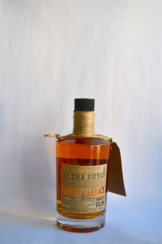 By The Dutch - Batavia Arrack Rum