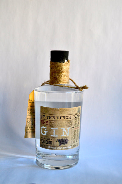 By The Dutch - Dry Gin