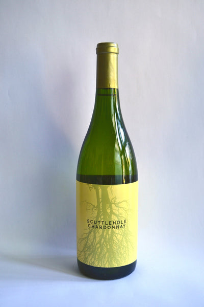 Channing Daughters 'Scuttlehole' Chardonnay 2014