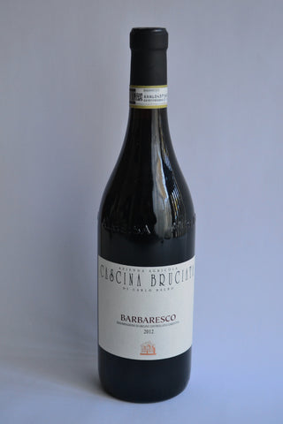 Cascina Bruciata - Barbaresco 2012