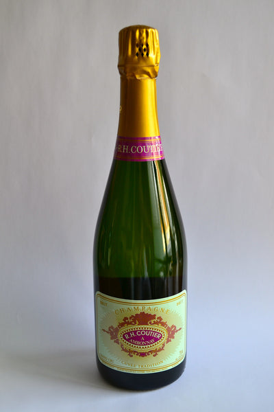 R.H. Coutier - 'Tradition' Brut NV