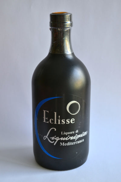 Eclisse Liquirizia - Licorice Liqueur 500ml