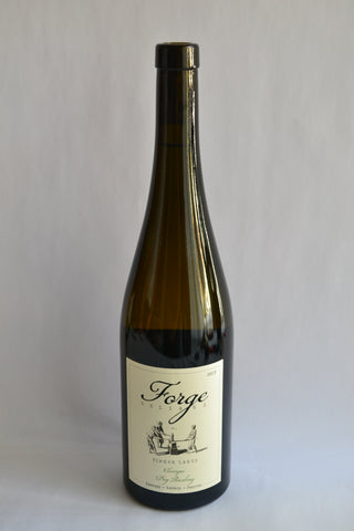 Forge Cellars 'Classique' Riesling 2015