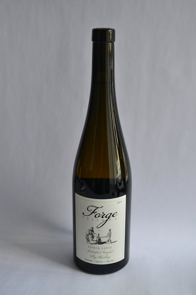 Forge Cellars 'Leidenfrost Vineyard' Riesling 2015