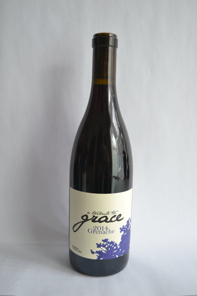 A Tribute to Grace 'Besson' Grenache 2014