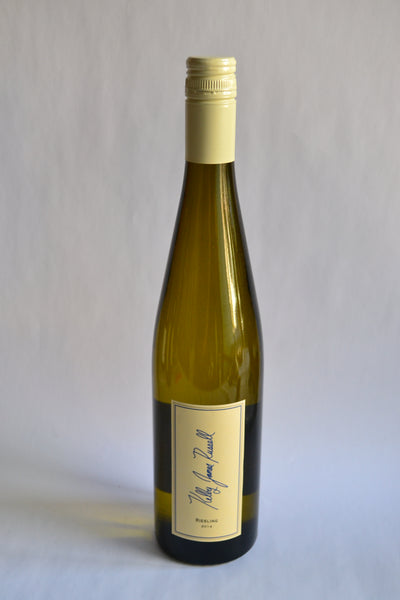 Kelby James Russell 'Winemaker Series' Dry Riesling 2014
