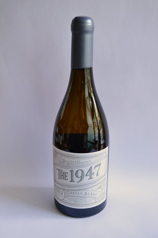 Kaapzicht - 'The 1947' Chenin Blanc 2014