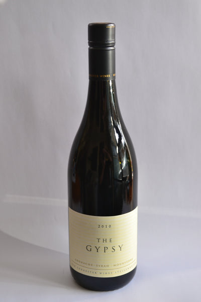 Ken Forrester - 'The Gypsy' Grenache/Shiraz 2010