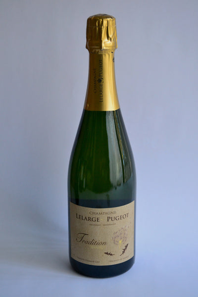 Lelarge-Pugeot 'Tradition' Brut NV