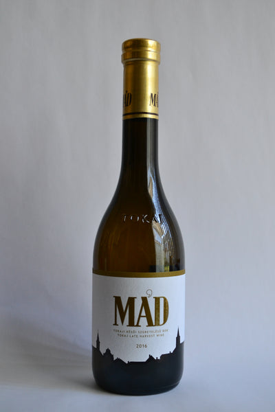 MAD - Late Harvest Furmint 2016 (375mL)
