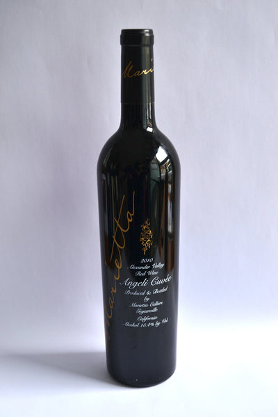 Marietta Cellars - 'Angeli Cuvee' Red 2011