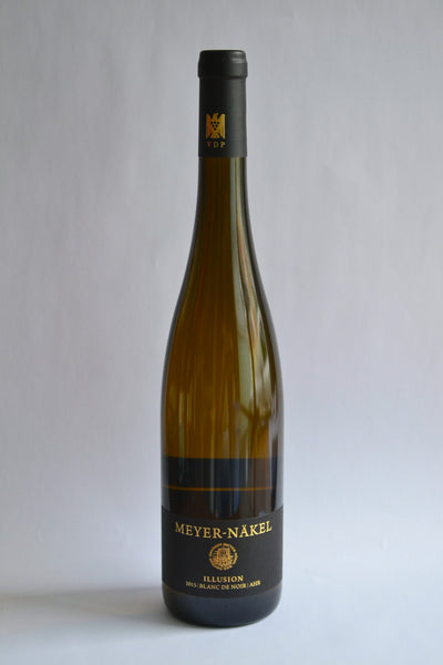 Meyer Nakel - 'Illusion' Blanc de Noir 2015