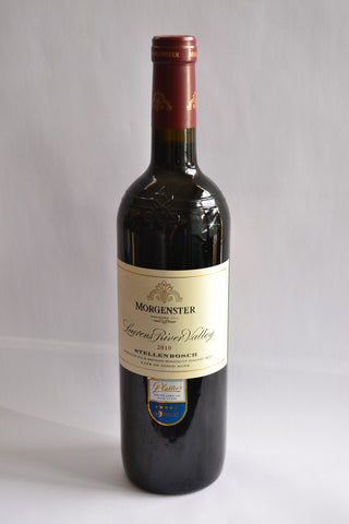 Morgenster - 'Lourens River Valley' 2008