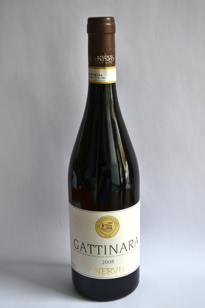 Nervi - 'Molsino' Gattinara Grand Cru 2012