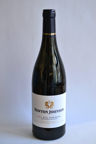 Newton Johnson - 'Full Stop Rock' GSM 2015