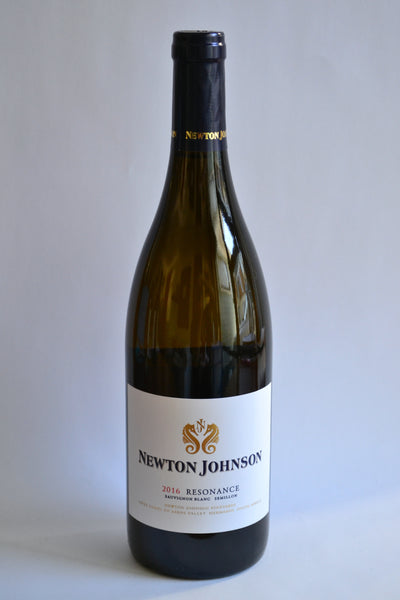 Newton Johnson - 'Resonance' Sauvignon Blanc/Semillon 2016