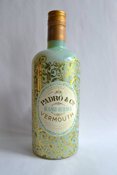 Padro & Co - 'Blanco Classico' Vermouth