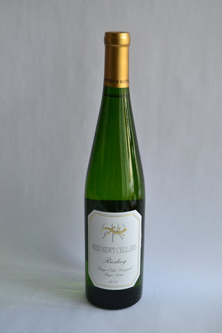 "Red Newt Cellars ""Tango Oaks"" Riesling 2013"