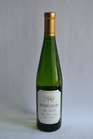 "Red Newt Cellars ""The Knoll"" Riesling 2014"