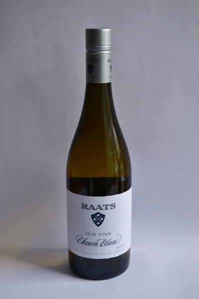 Raats Family Estate - 'Old Vine' Chenin Blanc 2017