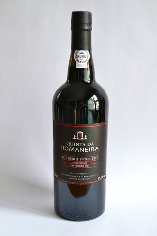 Quinta da Romaneira - Late Bottled Vintage Port 2011