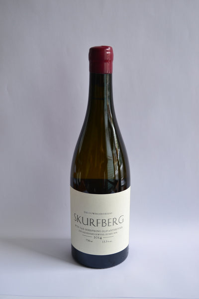 The Sadie Family - 'Skurfberg' Chenin Blanc 2015