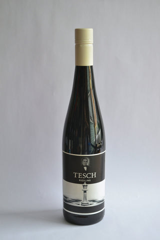 Tesch - 'Queen of Whites' Riesling 2014