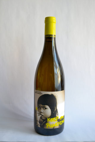 Testalonga - Baby Bandito 'Keep on Punching' Chenin Blanc 2017