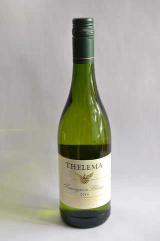 Thelema Mountain Vineyards - Sauvignon Blanc 2014