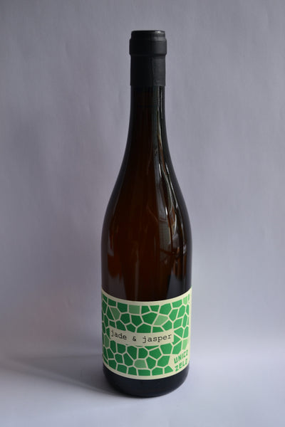 Unico Zelo - 'Jade and Jasper' Fiano 2016