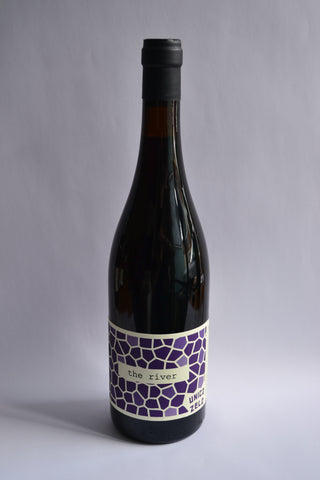Unico Zelo - 'The River' Nero d'Avola 2016