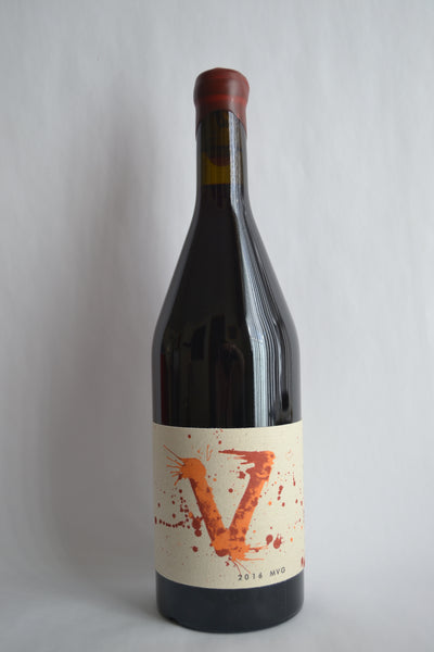 Vanguardist - Grenache 2016