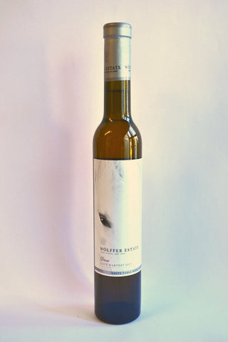 Wolffer Estate 'Diosa' Late Harvest Chardonnay 2013