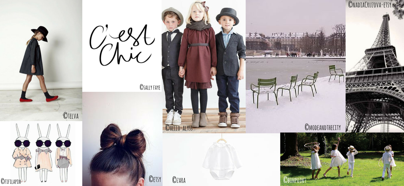 French Chic – Ikatee