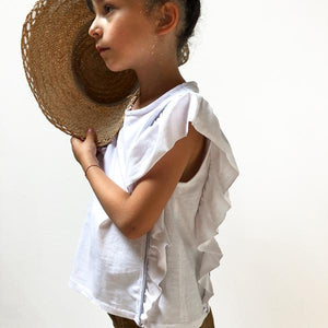 HIBISCUS Blouse/Tee-shirt - 3/12 - PDF Sewing Pattern