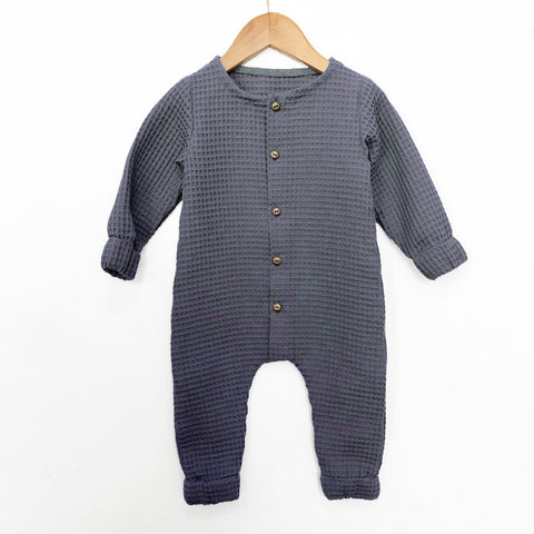 LISBOA jumpsuit / playsuit -  Baby 6M/4Y - PDF Sewing Pattern