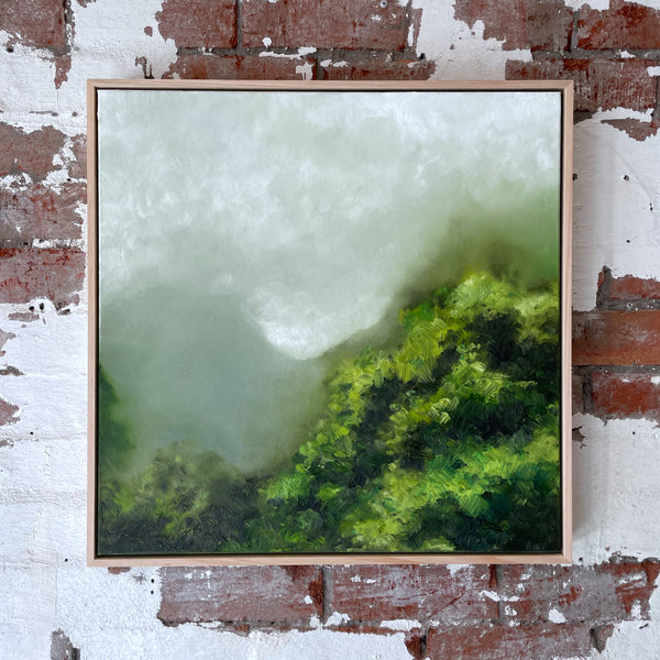 Rainforest Mist - Prue Clay