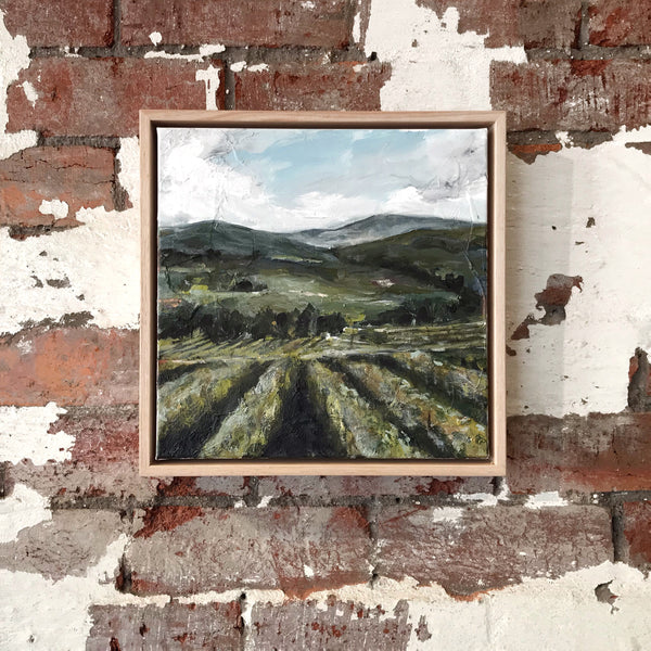 The Good Harvest - Yarra Valley - MARIKA BORLASE