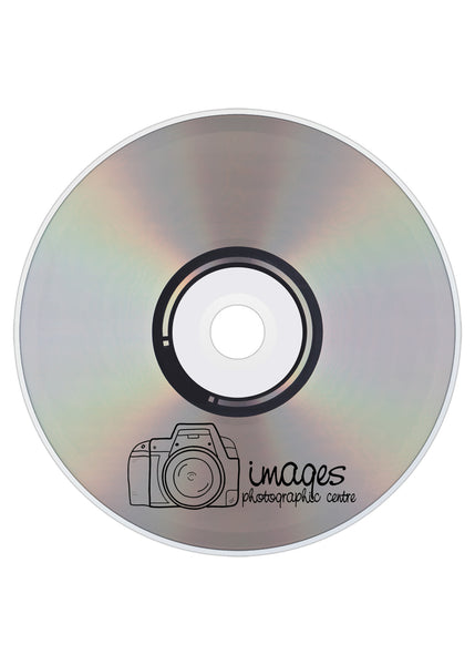 CD of individual images
