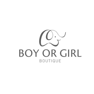 Boy or girl boutique