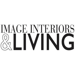 As seen in image interiors + living