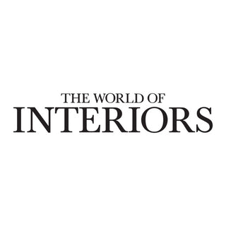 As seen in The world of interiors