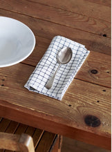 Load image into Gallery viewer, Jenn Grid Napkins - BTS CONCEPT STORE
