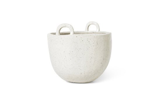 Small Speckled Pot by Ferm Living - BTS CONCEPT STORE
