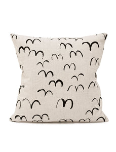 Bird Cushion Cover - BTS CONCEPT STORE